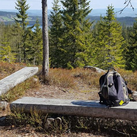 Utsikt over Skumsjoen-1